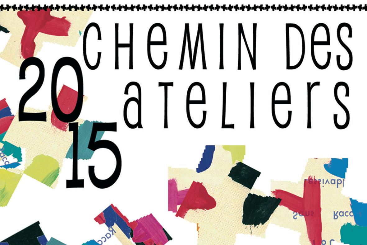 Chemin des Ateliers 2015