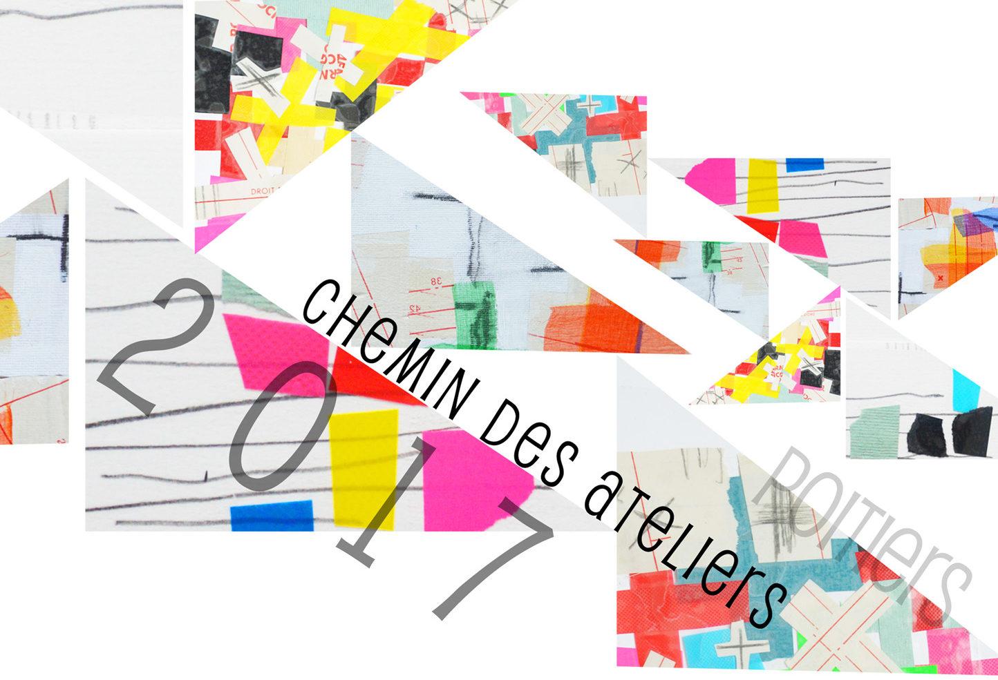 Chemin Des Ateliers 2017
